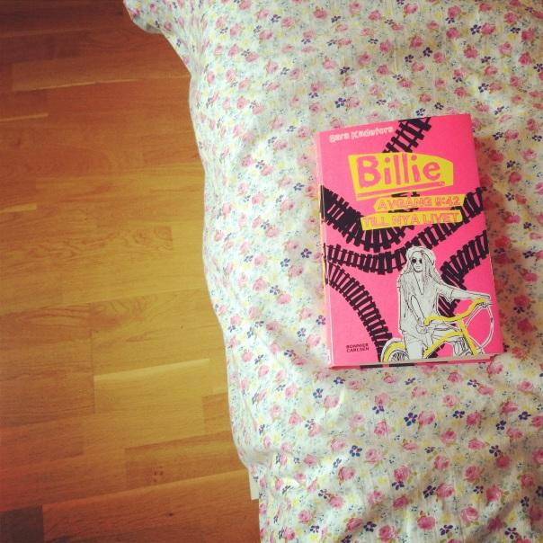 Billie boken